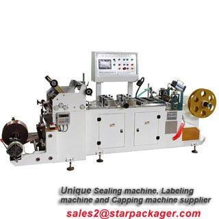 Quality Capsule Sealing Machine for sale
