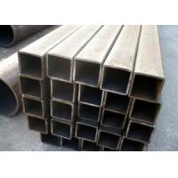 High Frequency Welded square Steel Pipe/Black square Section Steel Pipe