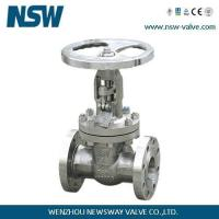 China Titanium Gate Valve on sale