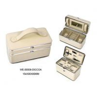 China Leather Manicure and Pedicure Set on sale