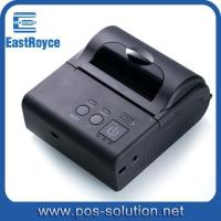 Buy cheap 80mm Bluetooth Receipt Printer for iOS and Android product