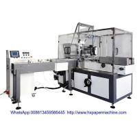 Facial Tissue Packing/Wrapping Machine
