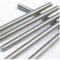 China THREADED RODS ROD OF DIN 976 on sale
