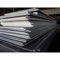 Alloy Steel Plate With High Quality scm400