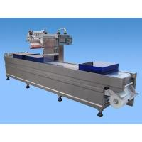 Buy cheap 420 stretch film vacuum packaging machine product