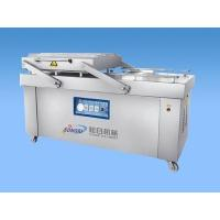 Buy cheap DZ-700 / 2S vacuum (inflatable) packaging machine product