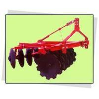 AGRICULTURAL MACHINES Cat. No.AM-011MOUNTED OFFSET DISC HARROW
