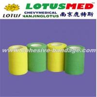 Non-woven Hot Sell Cohesive Elastic Bandage