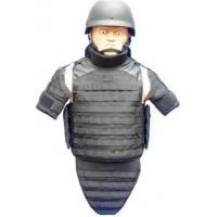 Buy cheap Bulletproof Vest HV-02 OTV Bulletproof Vest from wholesalers