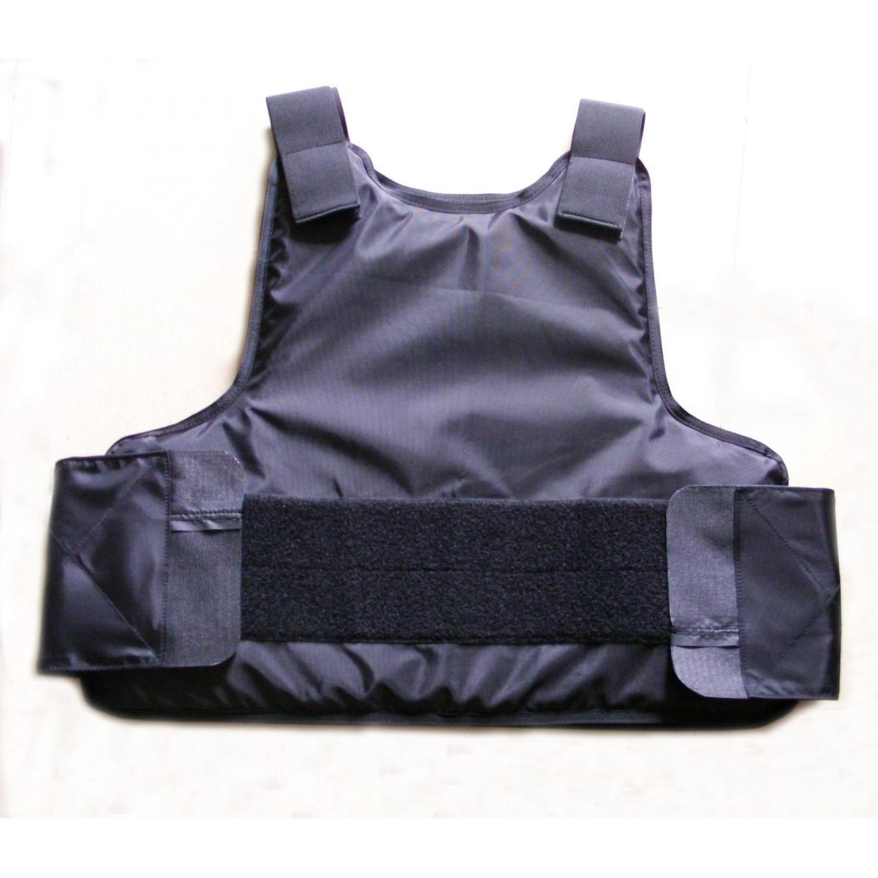 Buy cheap Bulletproof Vest HV-04 Concealable Bulletproof Vest Level IIIA product