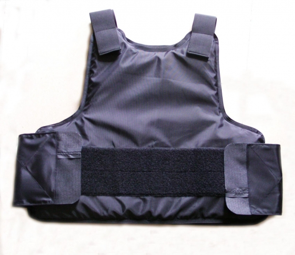 China Bulletproof Vest HV-04 Concealable Bulletproof Vest Level IIIA