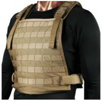 Buy cheap Bulletproof Vest HV-06 Armor Plate Holder Vest from wholesalers