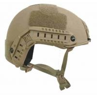 Buy cheap Ballistic Helmet FAST Bulletproof Helmet from wholesalers