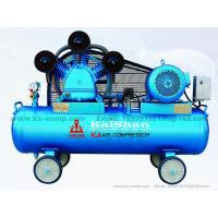 KJ Series Industrial piston mini 4 bar piston air compressor