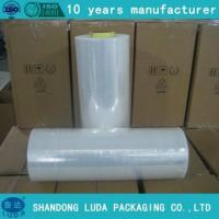 Buy cheap Logistics special tray packaging film product