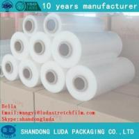 Buy cheap Transparent tray packaging film transport industry product