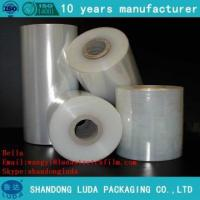 Buy cheap Tray packaging film high elasticity not broken product