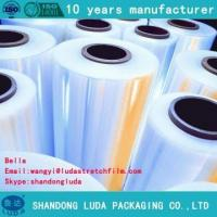 Buy cheap Waterproof and dustproof tray packaging film product