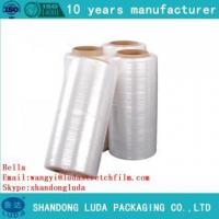 Buy cheap 17 micron ultra-thin tray packaging film product