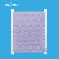 Buy cheap Meicen Violet Elekta-Type Hipstep Chest-Pelvis Radiotherapy Thermoplastic Mask product