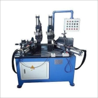 Buy cheap Double-End Notching Machine product
