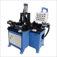 Buy cheap 2 End Notching Machine from wholesalers
