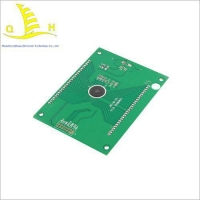 Buy cheap M-33 segment LCD Module product