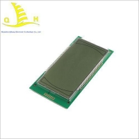 Buy cheap M-32 segment LCD Module from wholesalers