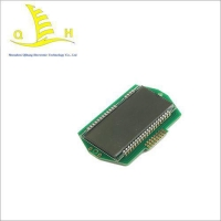 Buy cheap M-23 segment LCD Module from wholesalers