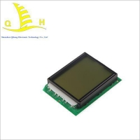 Buy cheap Monochrome LCD Module for flowmeter from wholesalers