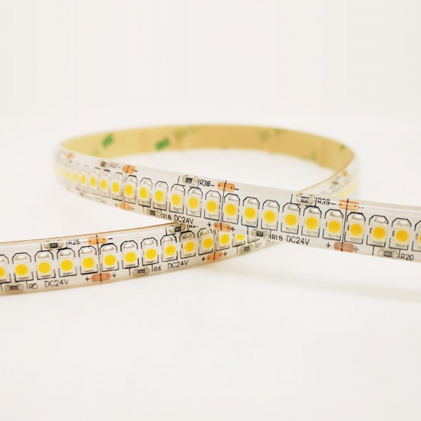 China 3528 (240LEDs/m) Single-row LED Flexible Strip