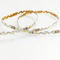 Buy cheap Bendable 2835 60LED 12V Flexible Strip from wholesalers