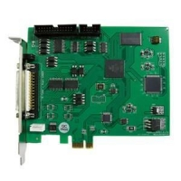 Buy cheap PCIE Interface Laser and Galvo Controller LMCPCIE Series product