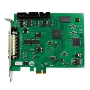 China PCIE Interface Laser and Galvo Controller LMCPCIE Series