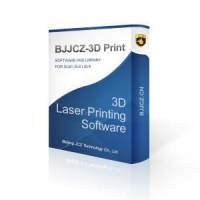 Buy cheap 3D Laser Printing Software and Library China for SLM   SLS   SLA product