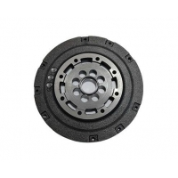Buy cheap Automobile Spare Part Ductile Cast Iron Flywheel Auto Parts product