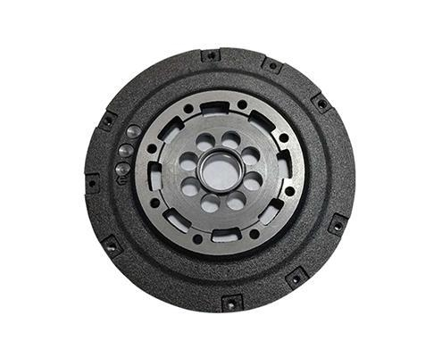 China Automobile Spare Part Ductile Cast Iron Flywheel Auto Parts