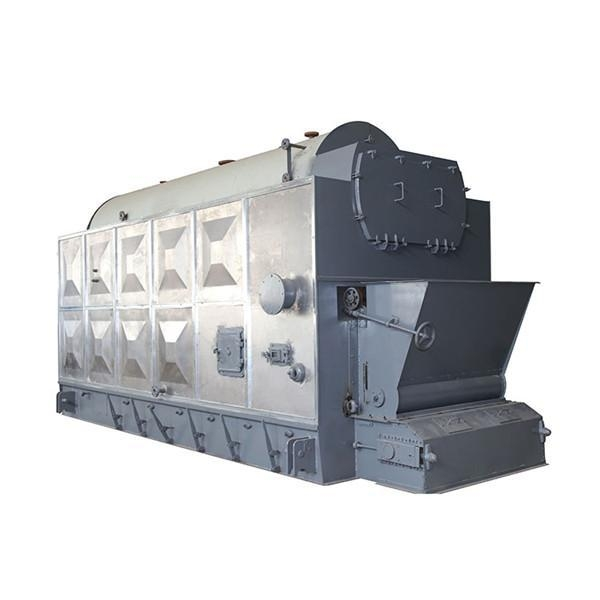 China Solid Fuel Fired Boiler