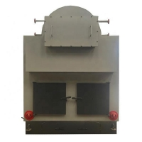 Buy cheap Wood Fired Steam Boiler product