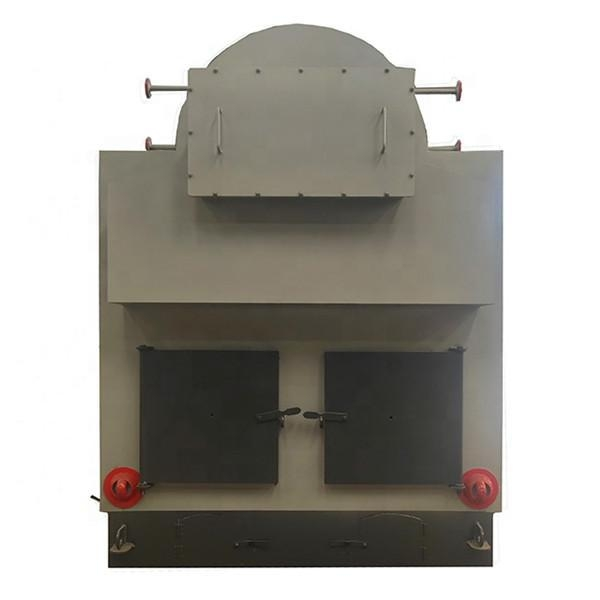 China Wood Fired Steam Boiler