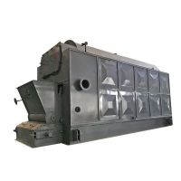Buy cheap Coal Fired Steam Boiler product