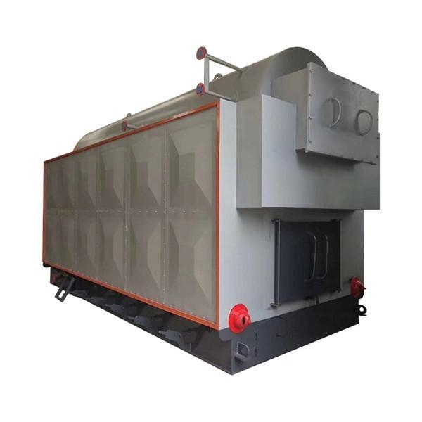 China Biomass Fired Steam Boiler