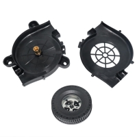 Buy cheap Sensor Housing Vehicle cooling fan and shell product