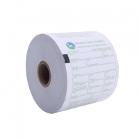 Buy cheap Printed thermal paper product