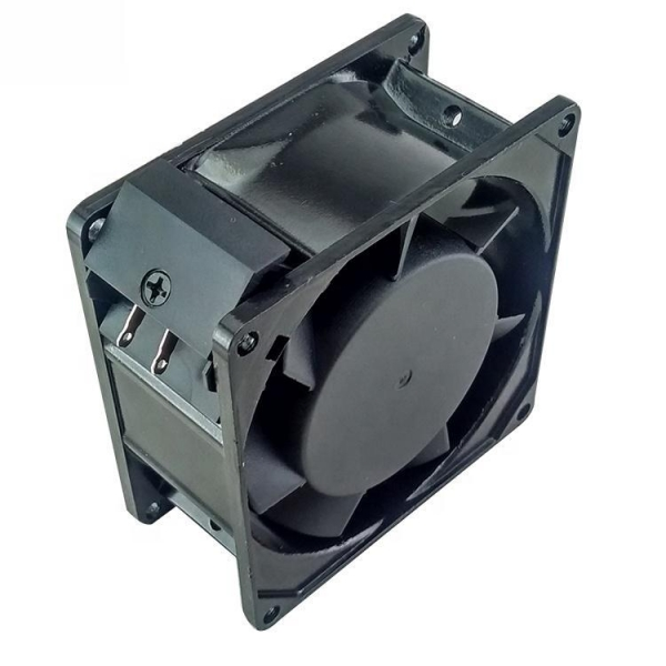 China 80mm 80*80*38mm 8038 AC cooling fan