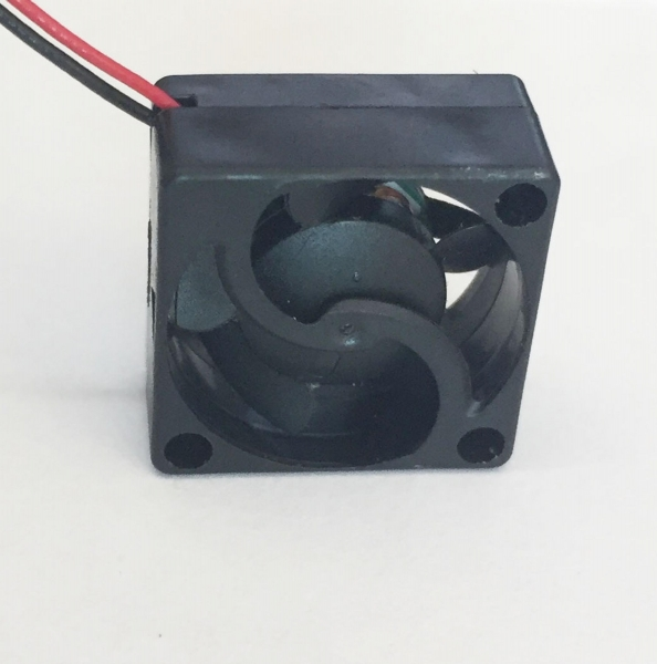 China 17mm 17*17*8mm 1708 Micro dc cooling fan