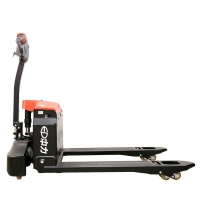 Buy cheap EPT20-ET3 1.5ton Electric Pallet Truck from wholesalers