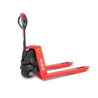 Buy cheap EPL153 1.5ton Electric Pallet Truck product