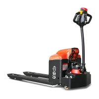 Buy cheap 2ton Electric Pallet Truck product