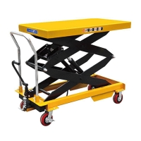Buy cheap Lift Table Cart from wholesalers
